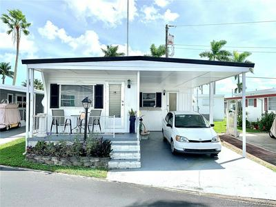 3324 BROADWAY ST, Hollywood, FL 33021 - Photo 1