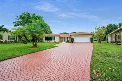8622 NW 27TH CT, Coral Springs, FL 33065 - Photo 2