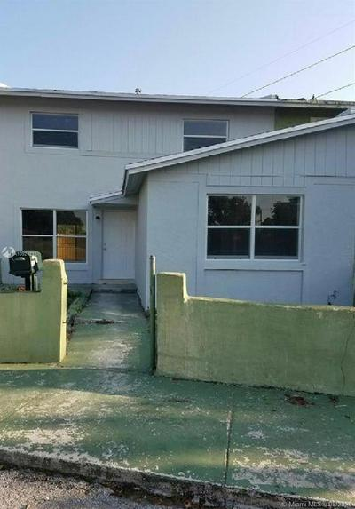 3853 NW 207TH STREET RD # 3853, Miami Gardens, FL 33055 - Photo 1