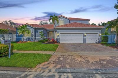 14521 SW 33RD CT, MIRAMAR, FL 33027 - Photo 2