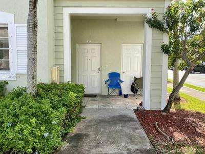 375 NE 26TH AVE UNIT 104, Homestead, FL 33033 - Photo 1