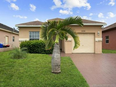3008 NW 10TH CT, Fort Lauderdale, FL 33311 - Photo 1