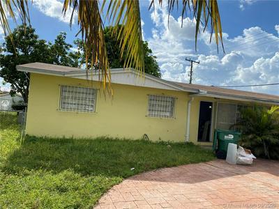 18030 NW 47TH AVE, Miami Gardens, FL 33055 - Photo 1
