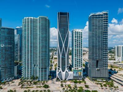1000 BISCAYNE BLVD UNIT 3802, Miami, FL 33132 - Photo 1