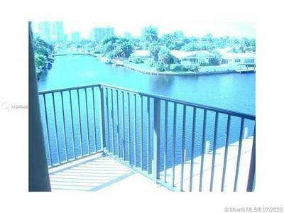 301 GOLDEN ISLES DR APT 501, Hallandale Beach, FL 33009 - Photo 1
