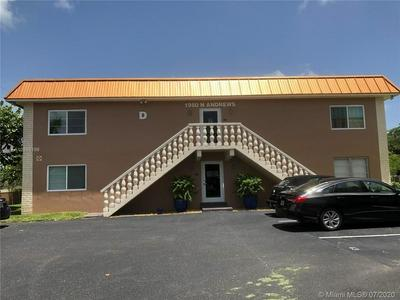 1950 N ANDREWS AVE APT 204D, Wilton Manors, FL 33311 - Photo 1
