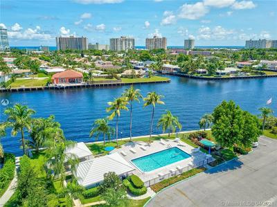 6397 BAY CLUB DR APT 3, Fort Lauderdale, FL 33308 - Photo 1