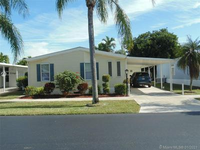 6602 NW 37TH AVE, Coconut Creek, FL 33073 - Photo 1