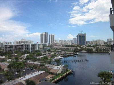 2500 PARKVIEW DR APT 1404, Hallandale Beach, FL 33009 - Photo 1