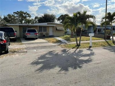 272 NW 30TH TER, Fort Lauderdale, FL 33311 - Photo 1