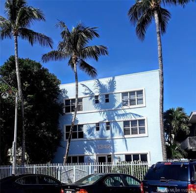 1342 DREXEL AVE APT 103, Miami Beach, FL 33139 - Photo 1