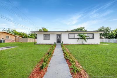 17645 NW 37TH CT, Miami Gardens, FL 33055 - Photo 1