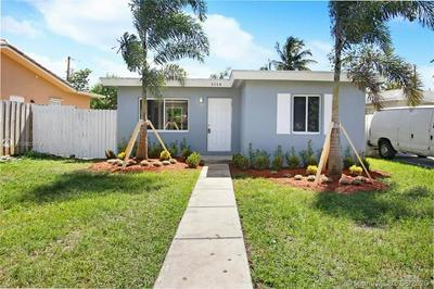 1114 N 61ST AVE, Hollywood, FL 33024 - Photo 1