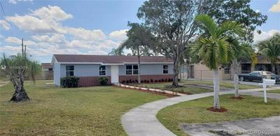 1604 SW 7TH ST, HOMESTEAD, FL 33030 - Photo 1