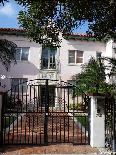 750 PENNSYLVANIA AVE APT 9, Miami Beach, FL 33139 - Photo 1