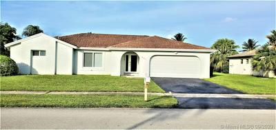 8921 NW 79TH ST, Tamarac, FL 33321 - Photo 1