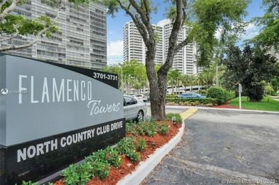 3731 N COUNTRY CLUB DR APT 1125, Aventura, FL 33180 - Photo 1