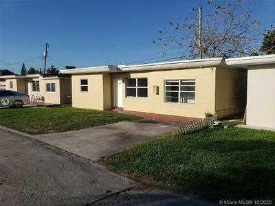 510 N 60TH TER, Hollywood, FL 33024 - Photo 1