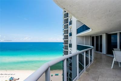 16711 COLLINS AVE APT 2304, Sunny Isles Beach, FL 33160 - Photo 1