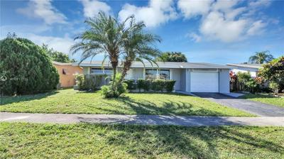 8330 NW 25TH ST, SUNRISE, FL 33322 - Photo 1