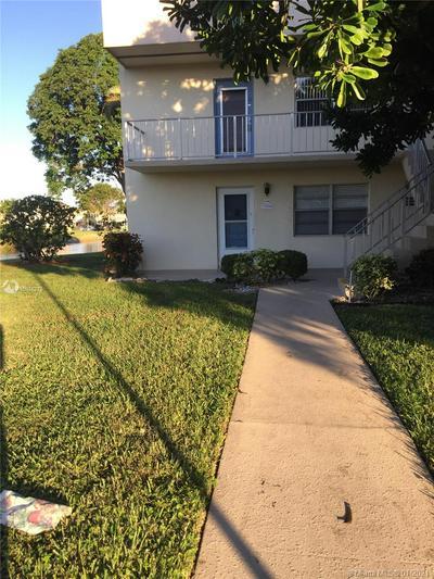 408 SAXONY I # 408, Delray Beach, FL 33446 - Photo 1