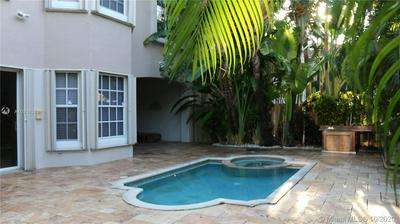 4011 194TH TRL, Sunny Isles Beach, FL 33160 - Photo 2