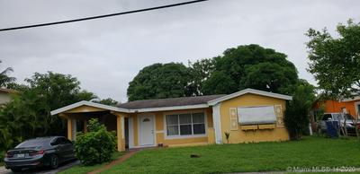 3510 NW 33RD AVE, Lauderdale Lakes, FL 33309 - Photo 1