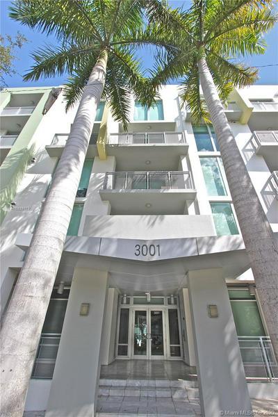 3001 SW 27TH AVE APT 201, Miami, FL 33133 - Photo 1
