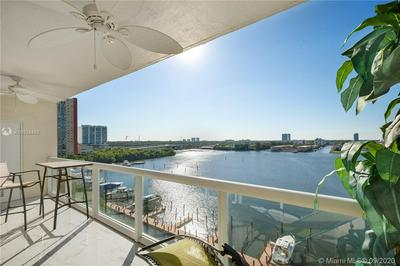 17050 N BAY RD APT 808, Sunny Isles Beach, FL 33160 - Photo 1