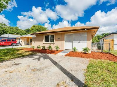 2263 NW 57TH ST, MIAMI, FL 33142 - Photo 1