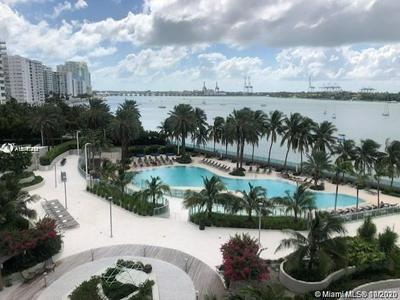 1500 BAY RD APT 628S, Miami Beach, FL 33139 - Photo 1