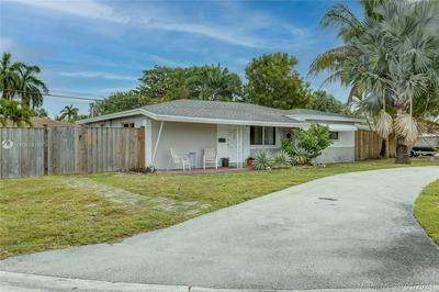 4648 N ANDREWS AVE, Oakland Park, FL 33309 - Photo 1