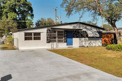 5641 SIMMS ST, Hollywood, FL 33021 - Photo 2