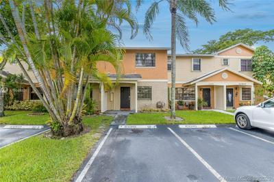 10490 NW 6TH ST, Pembroke Pines, FL 33026 - Photo 1