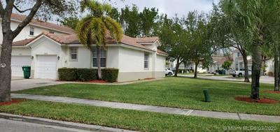 18723 SW 27TH ST, MIRAMAR, FL 33029 - Photo 1