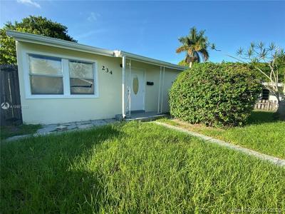 234 SW 3RD PL, Dania Beach, FL 33004 - Photo 2
