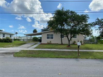3211 SW 32ND AVE, West Park, FL 33023 - Photo 1