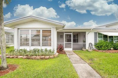 1051 NW 88TH AVE # A91, Plantation, FL 33322 - Photo 1
