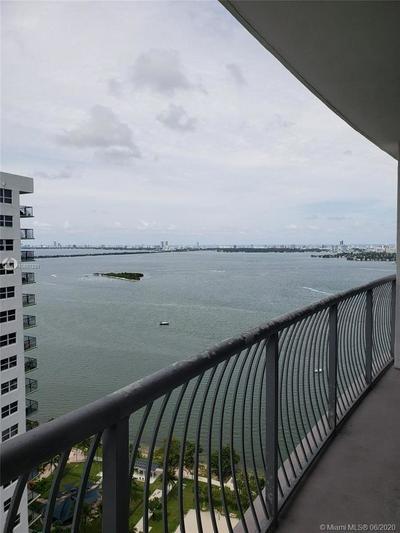 1750 N BAYSHORE DR APT 3505, Miami, FL 33132 - Photo 1