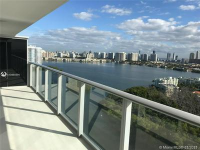 16385 BISCAYNE BLVD UNIT 2320, North Miami Beach, FL 33160 - Photo 1