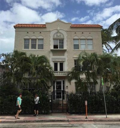 1611 MICHIGAN AVE APT 18, Miami Beach, FL 33139 - Photo 1