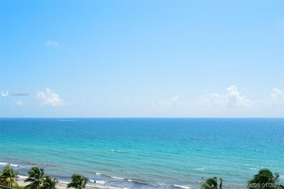 1950 S OCEAN DR APT 8H, Hallandale Beach, FL 33009 - Photo 1