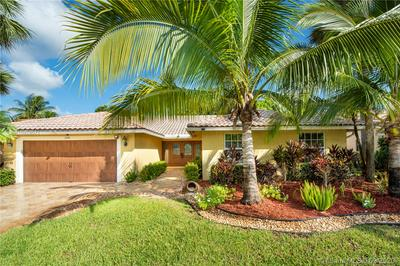 12101 NW 2ND DR, Coral Springs, FL 33071 - Photo 1