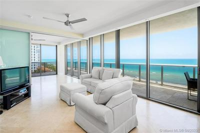 5875 COLLINS AVE 1101, MIAMI BEACH, FL 33140 - Photo 2