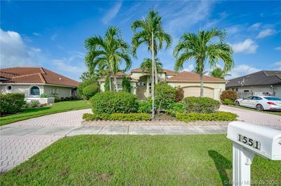 1551 SW 52ND WAY, Plantation, FL 33317 - Photo 2