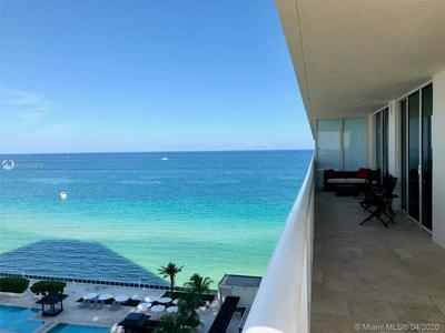 1830 S OCEAN DR 1808, HALLANDALE BEACH, FL 33009 - Photo 1