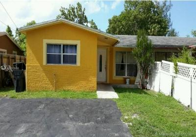 6473 SW 19TH ST, North Lauderdale, FL 33068 - Photo 1