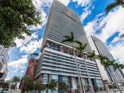 50 BISCAYNE BLVD APT 1811, Miami, FL 33132 - Photo 1