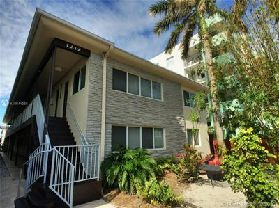 1242 ALTON RD APT 204, Miami Beach, FL 33139 - Photo 1