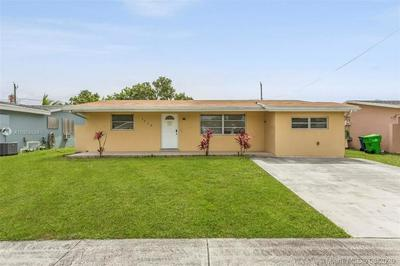 8620 NW 28TH PL, Sunrise, FL 33322 - Photo 1